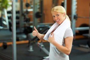Sjovt styrketræningsprogram